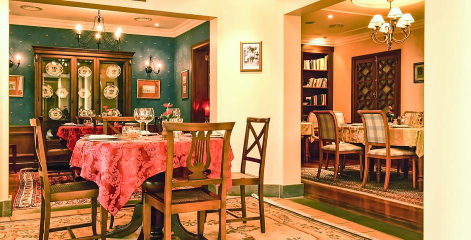 Restaurant im Pestana Village - Pestana Village & Miramar Garden Resort