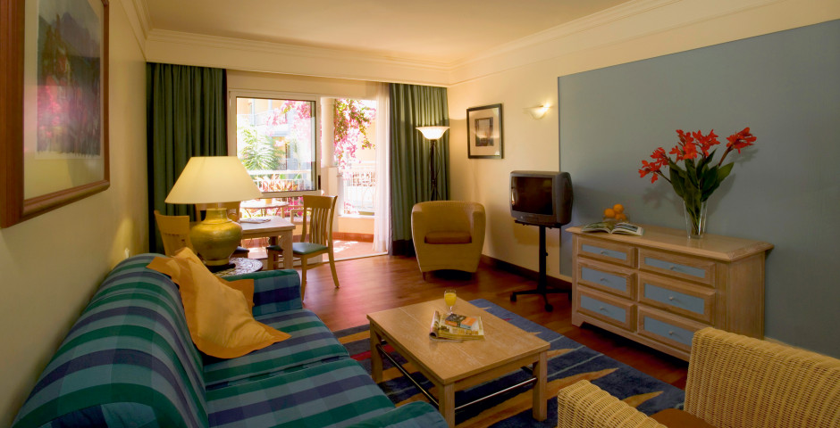 Suite Junior au Pestana Miramar - Pestana Village & Miramar Garden Resort