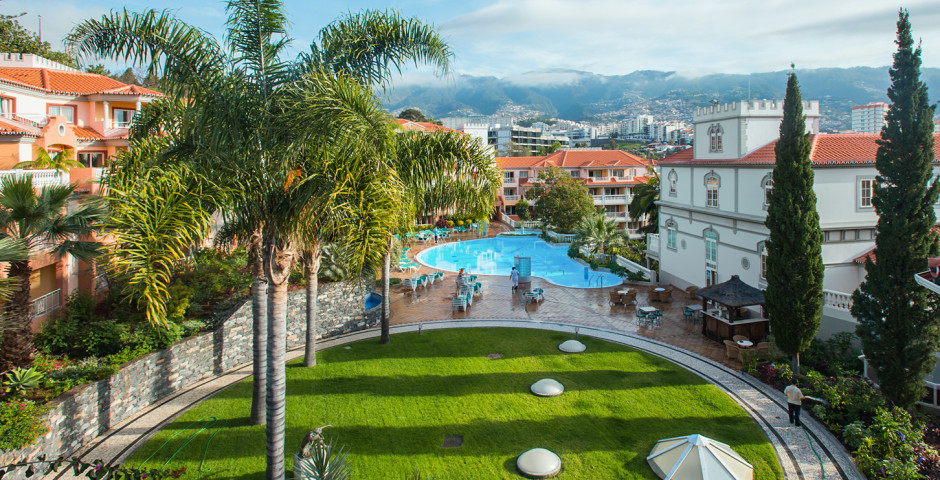 Pestana Miramar - Pestana Village & Miramar Garden Resort