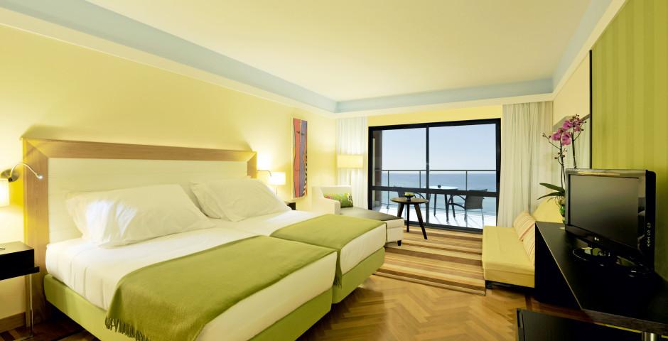 Doppelzimmer - Pestana Promenade Ocean & Spa Resort