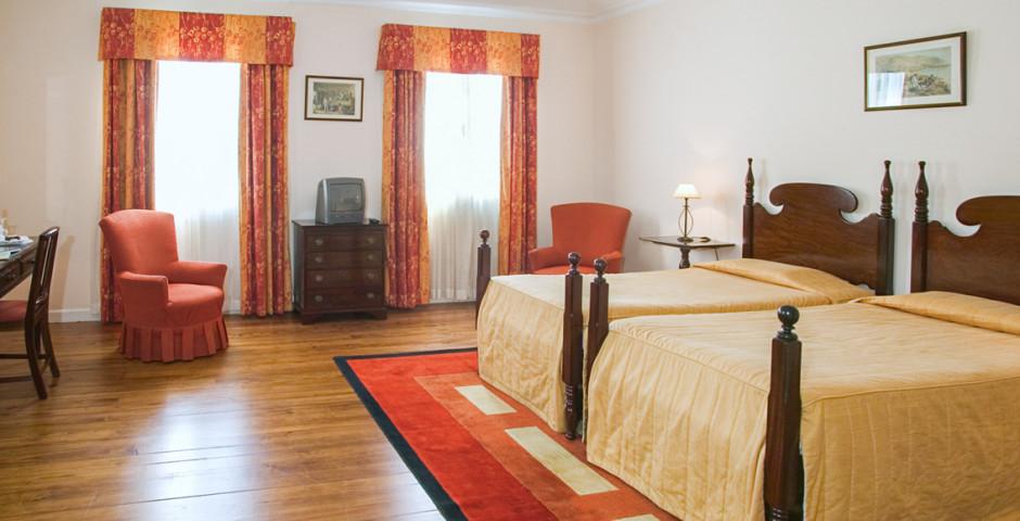 Doppelzimmer - Quinta Perestrello
