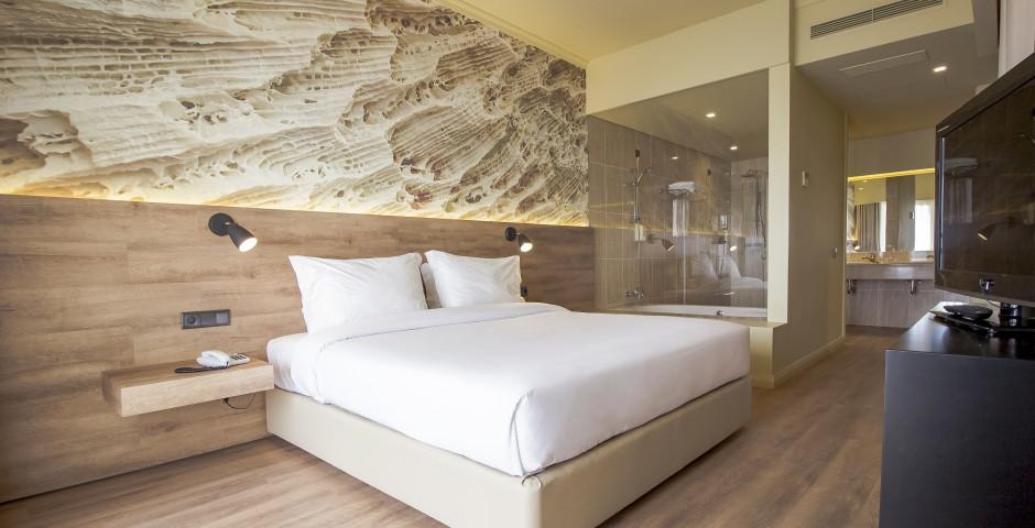 Superior Suite Meersicht - Savoy Calheta Beach