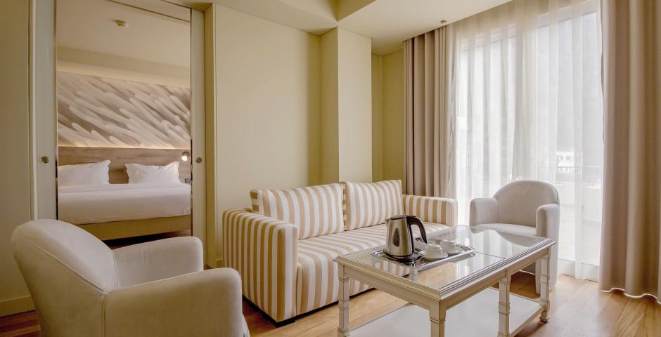 Suite familial - Savoy Calheta Beach