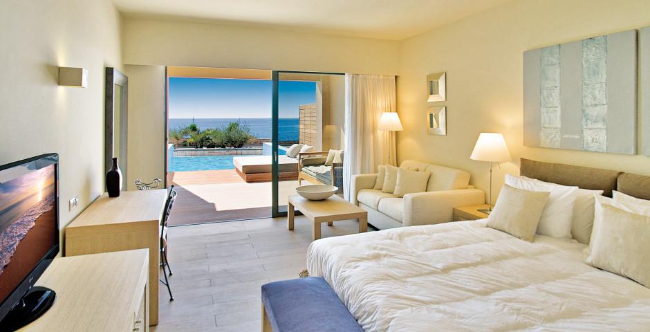 Wohnbeispiel - Aquagrand Resort