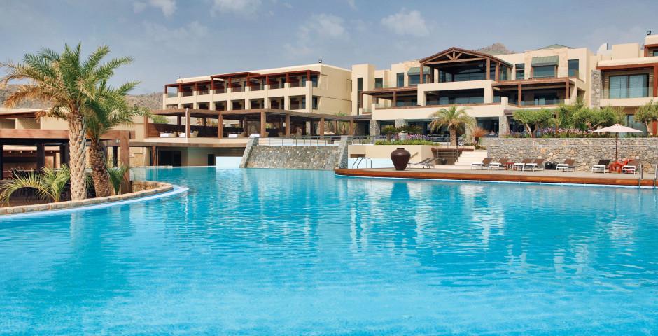 Aquagrand Resort