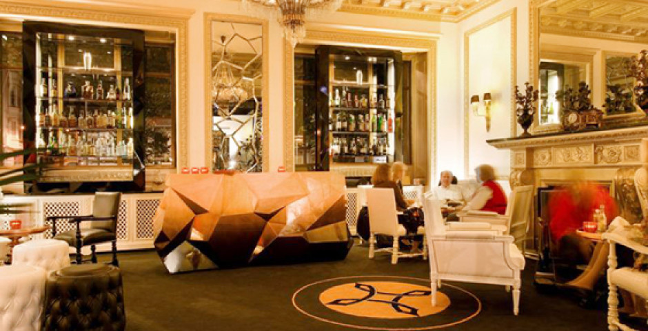 Infante de Sagres - Small Luxury Hotels of the World