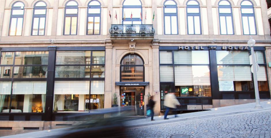 Hôtel da Bolsa