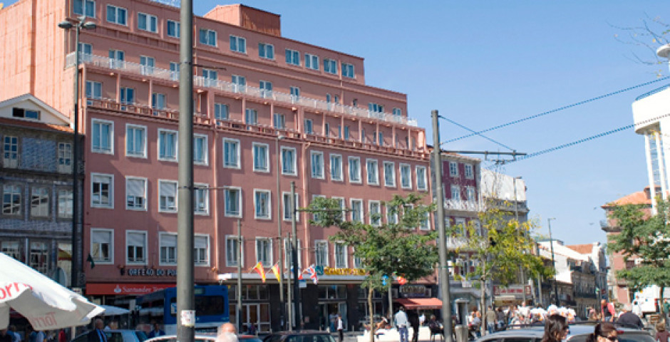 Quality Inn Praça da Batalha