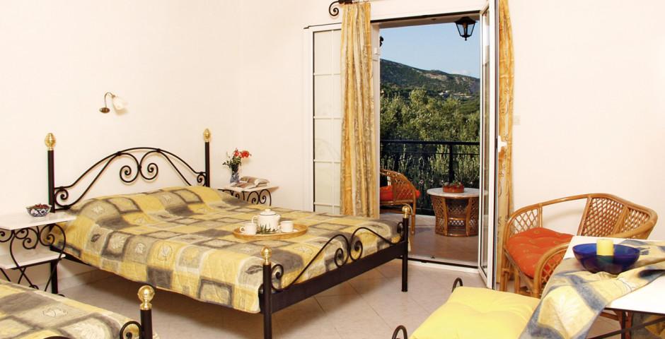 Maisonette - Villa Christina