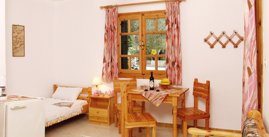 Apartment A - Villa Christina