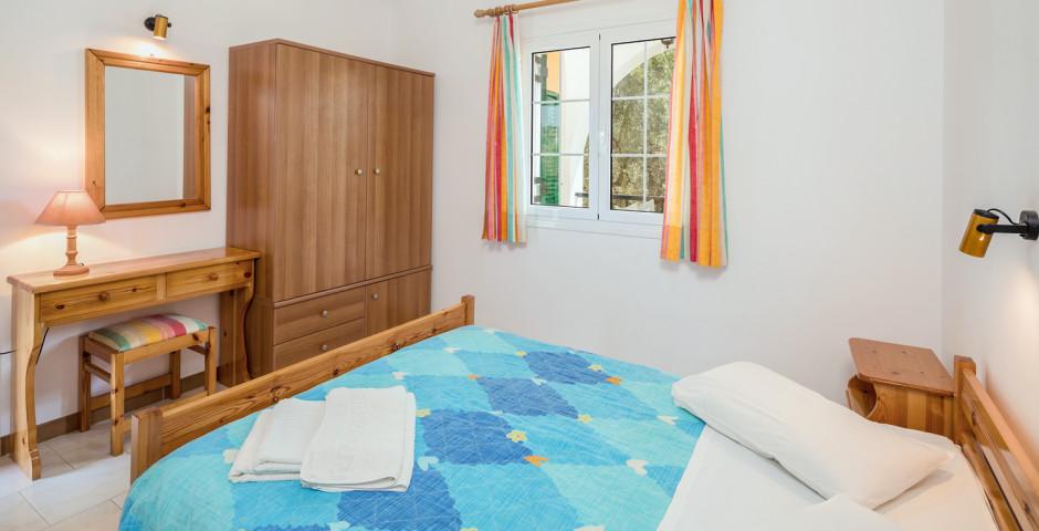 Appartement Typ A - Villa Christina
