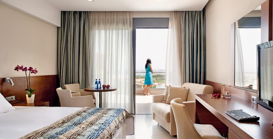 Wohnbeispiel - Apollonion Resort & Spa