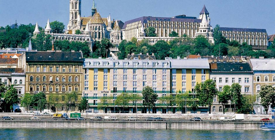 Art'otel Budapest