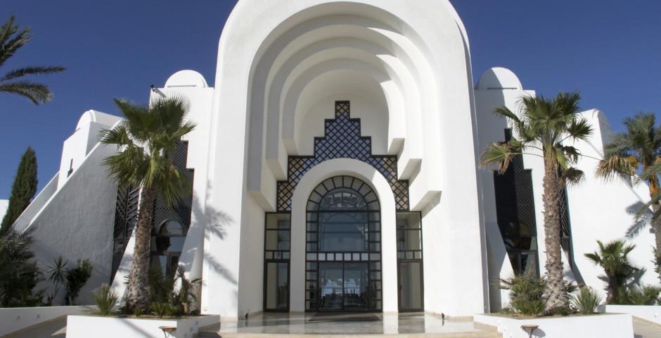 Radisson Blu Palace Resort & Thalasso