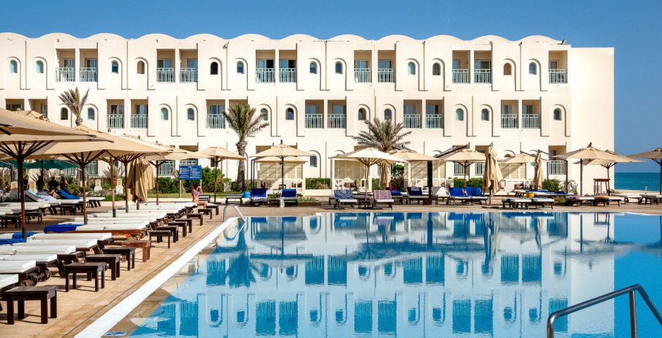 TUI BLUE For Two Ulysse Djerba Resort & Thalasso