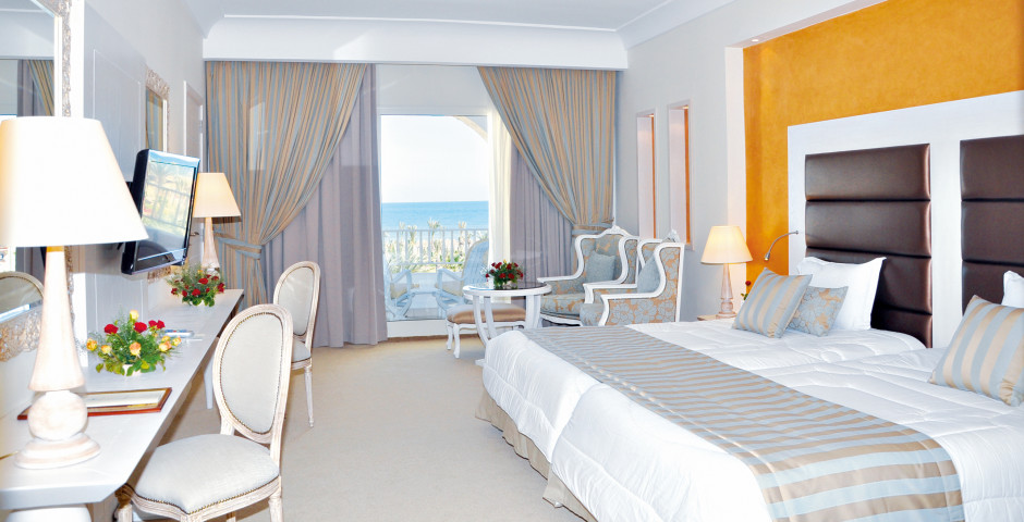 Doppelzimmer - Hasdrubal Thalassa & Spa Djerba