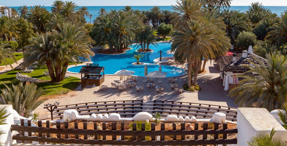 Odyssée Resort Thalasso & Spa Oriental