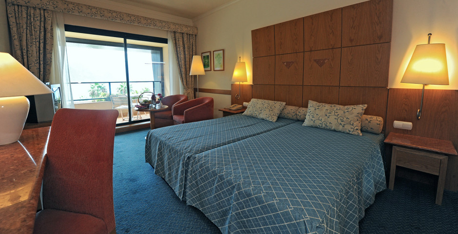 Doppelzimmer - Monte Mar Palace