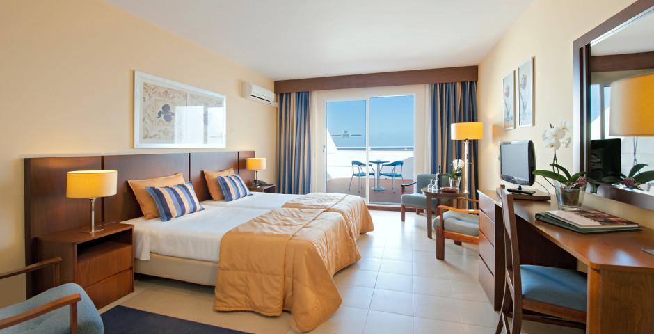 Doppelzimmer - Hotel Rocamar