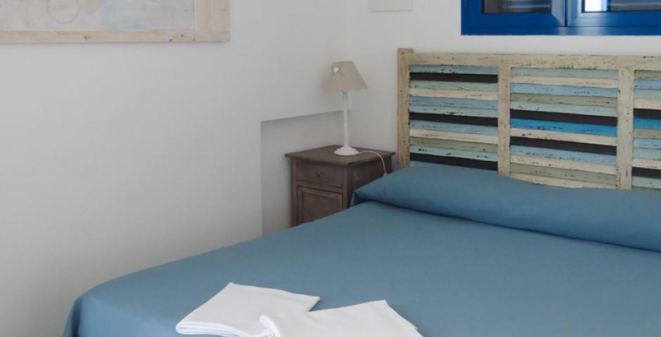 Doppelzimmer Superior - Hotel Villa Giulia