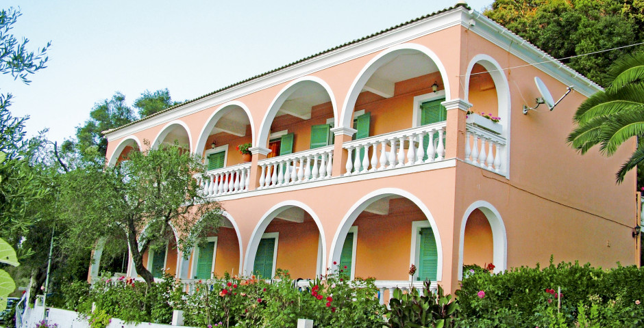 Angeliki Pension