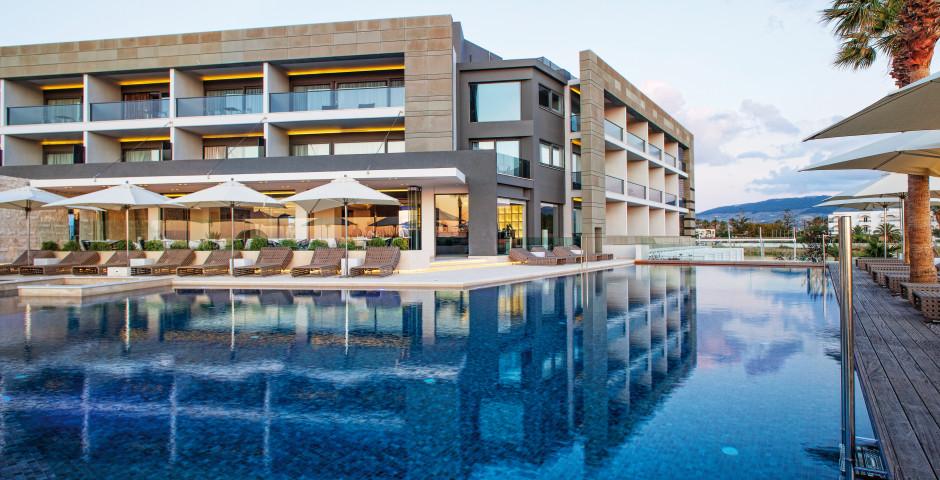 Aqua Blu Boutique Hotel + Spa