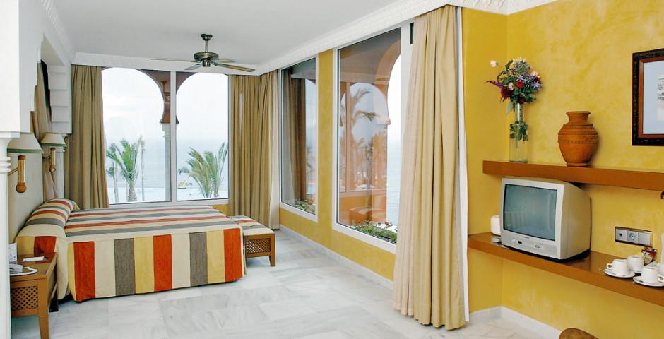 Suite Junior - Playacálida Spa Hotel