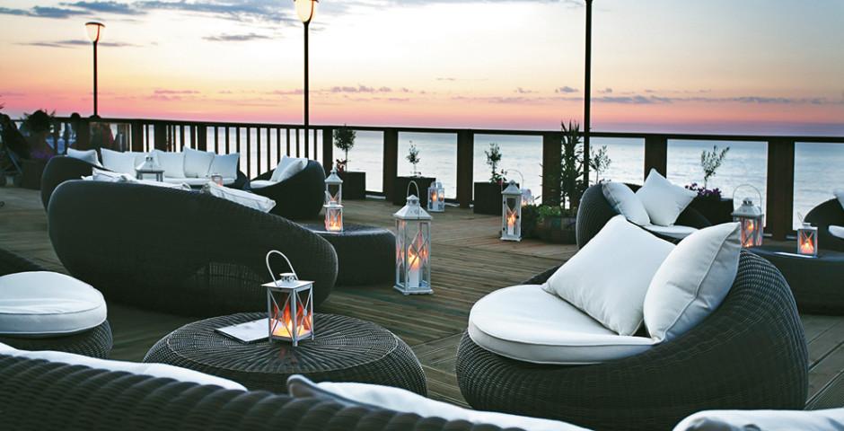 Vasia Beach & Spa