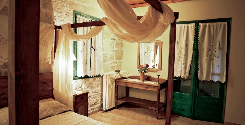 Wohnbeispiel - Enagron Traditionall Cottages