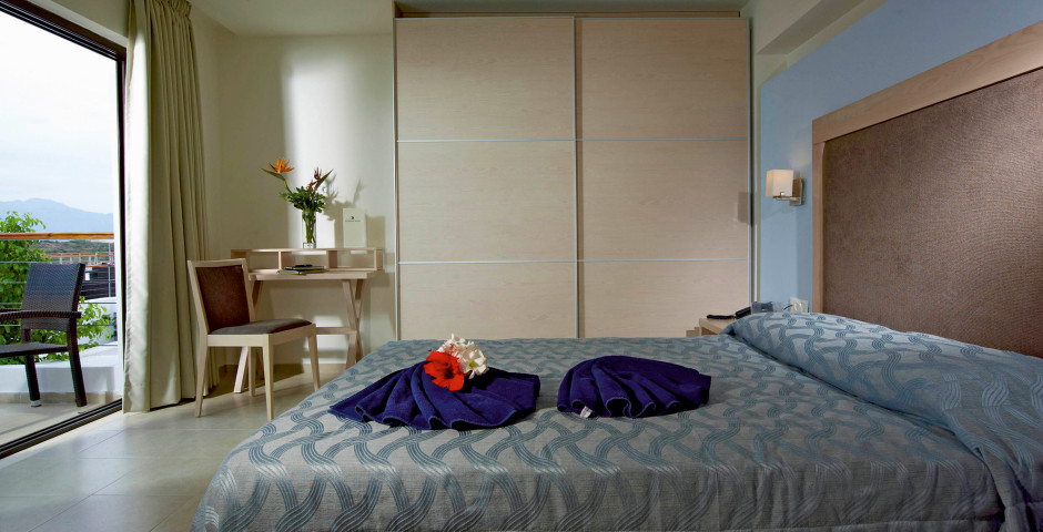 Wohnbeispiel - Elounda Ilion Hotel