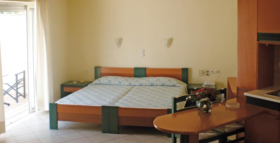 Wohnbeispiel - Papadakis Appartements