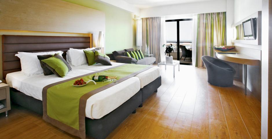 Wohnbeispiel - Minoa Palace Resort & Spa