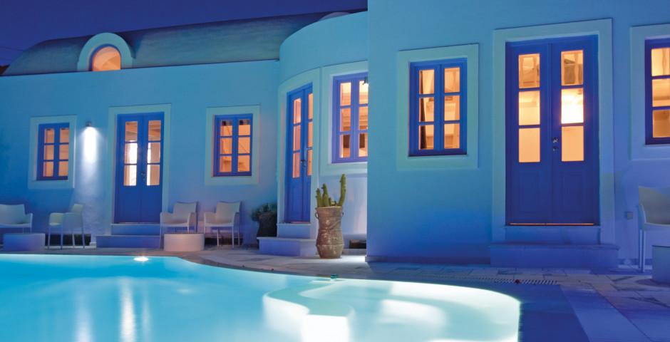 Hotel Kallisto