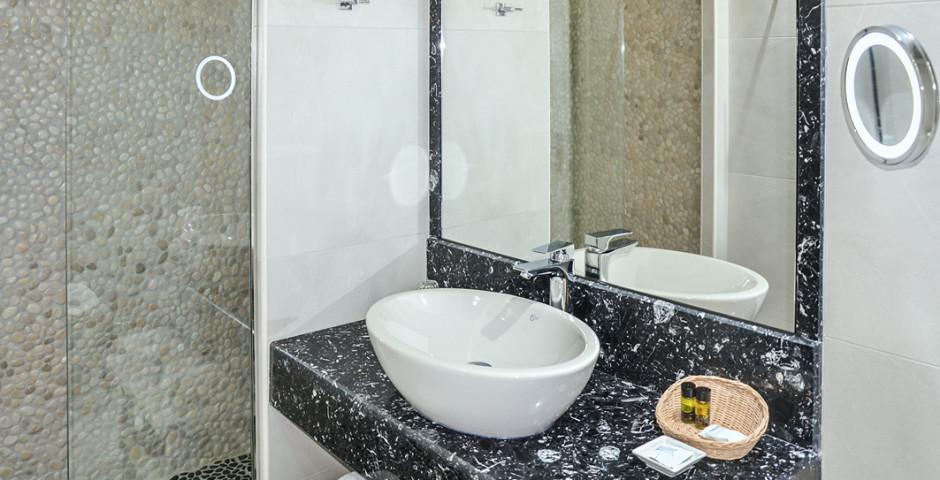 Doppelzimmer Superior - Hotel Zephyros
