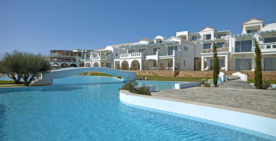 Atrium Prestige Thalasso Spa Resort & Villas