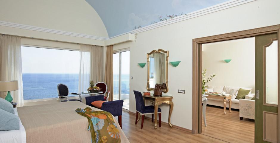 Superior Suite Meersicht - Atrium Prestige Thalasso Spa Resort & Villas