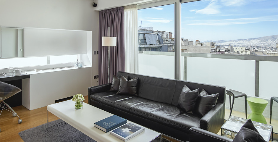 Suite - Hotel Fresh