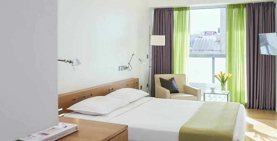 Doppelzimmer Superior - Hotel Fresh