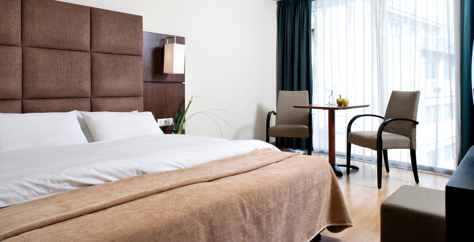 Chambre double - Arion Hotel Athens