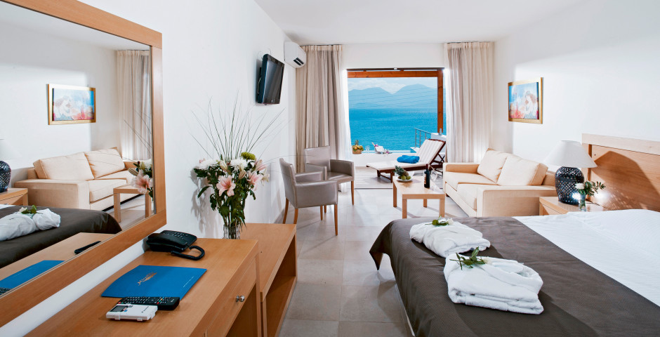 Doppelzimmer Superior - Miramare Resort & Spa