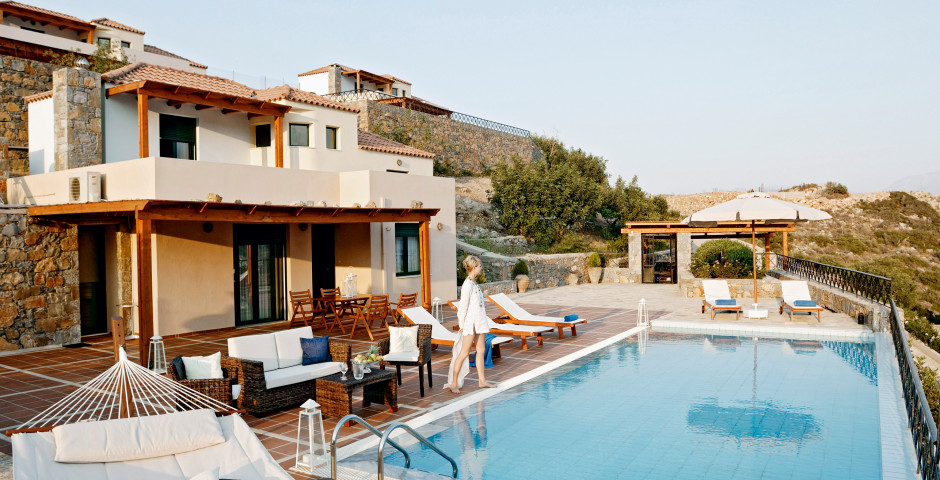 Villa mit Privatpool - Miramare Resort & Spa