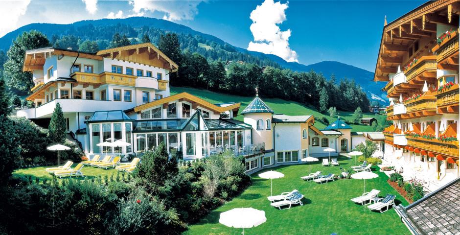 Ferienhotel Neue Post Wellness & Spa