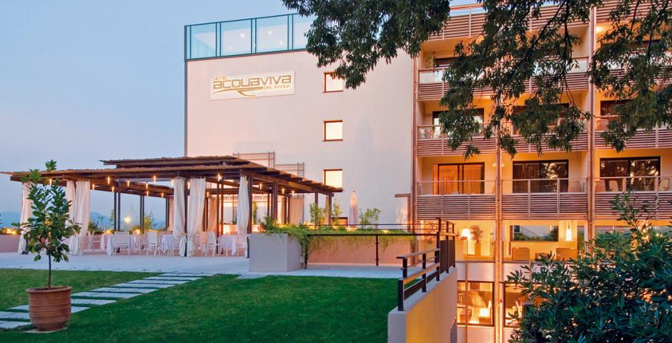 Hôtel Acquaviva
