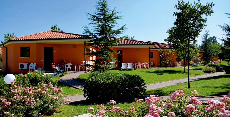 Bungalow Oleandro - Village Camping Bella Italia