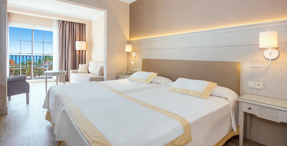 Junior Suite - Iberostar Malaga Playa