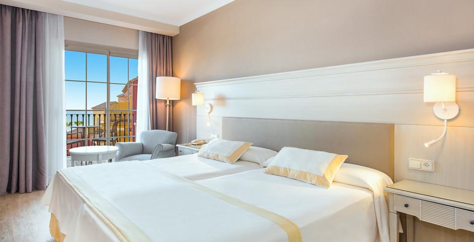 Doppelzimmer - Iberostar Malaga Playa