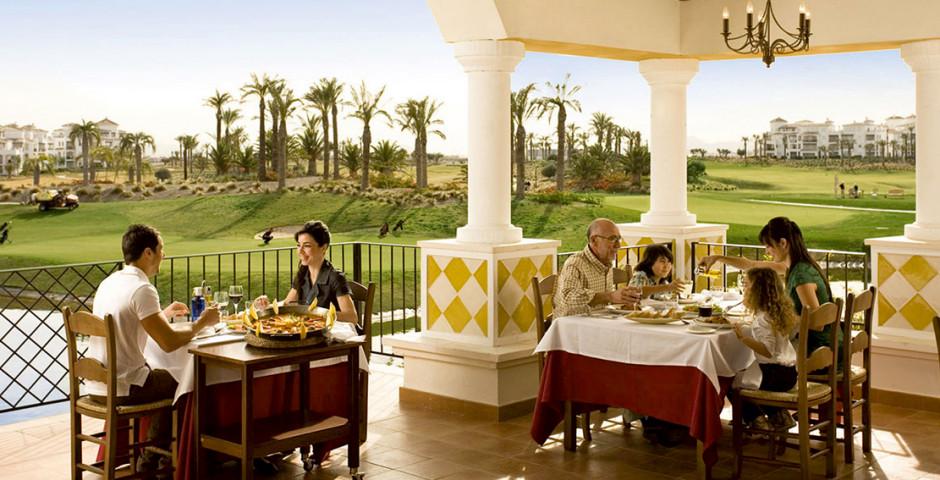Intercontinental La Torre Golf Resort