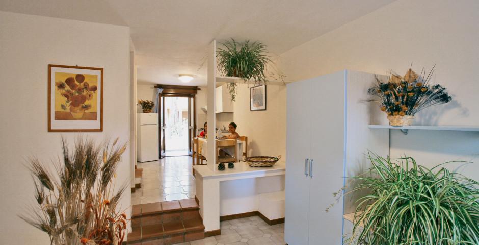 Dreizimmerapartment Silver - Baia Verde – Appartements