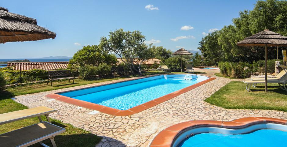 Residenz Baia Salinedda