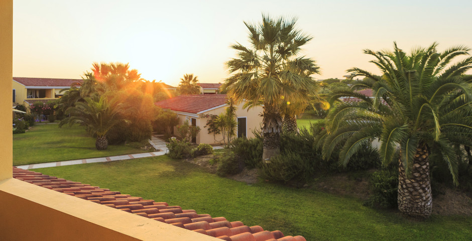 Bungalow Classic - Tirreno Resort